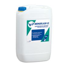 Picture of VPI MonoFlash CL 25l