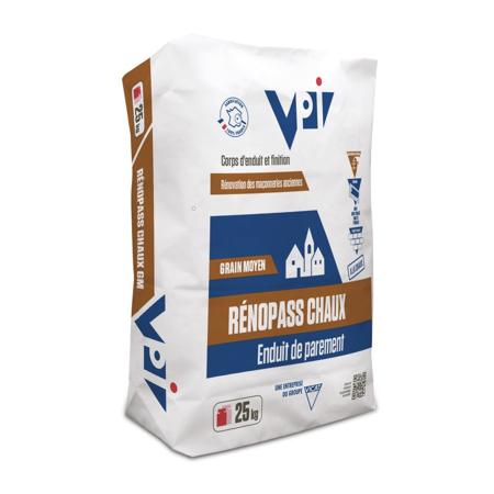 Picture of VPI Renopass Chaux GF 25kg